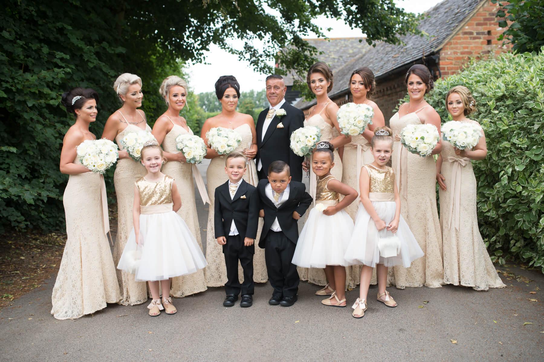 The Barnyard wedding venue Sittingbourne kent